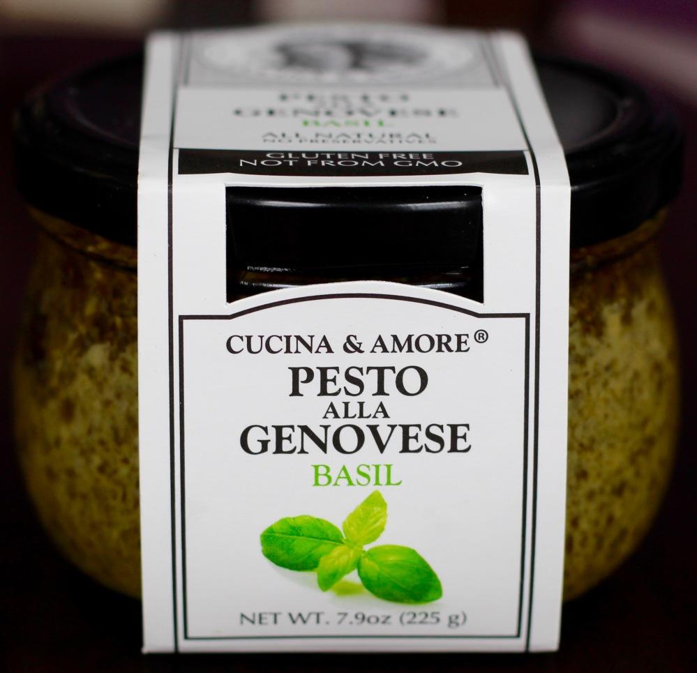 Cucina & Amore Pesto alla Genovese