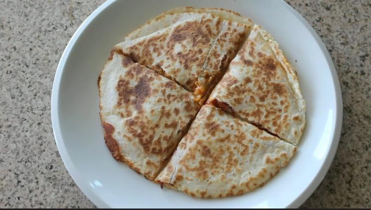 final tortilla
