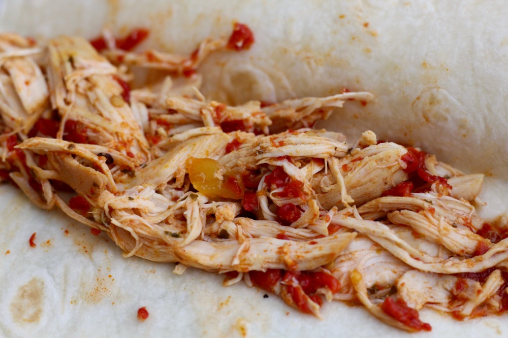 Cucina & Amore Piquillo Pepper & Mango Salsa Chicken