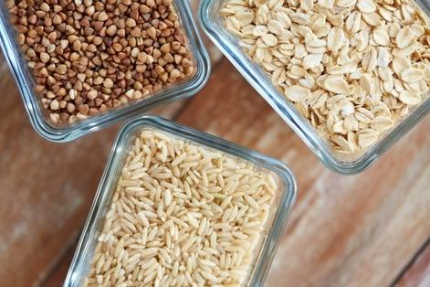 Best Gluten Free Grains (1)